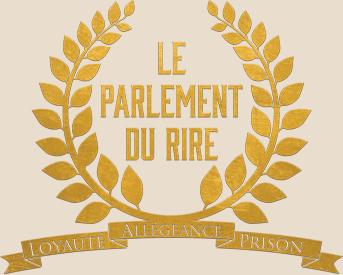 Le Parlement du Rire sur CANAL+